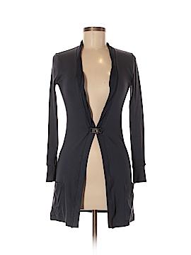 Rivamonti Silk Cardigan Size S