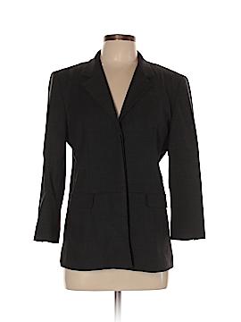 DKNY Wool Blazer Size 12 (Petite)