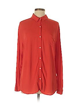 Lilis Closet Long Sleeve Blouse Size XL