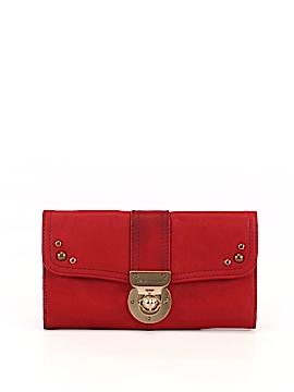 Hayden Harnett Leather Wallet One Size