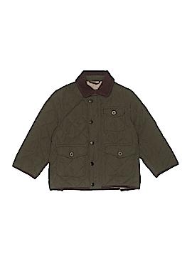 Rugged Bear Coat Size 4