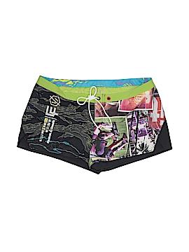 Reebok Athletic Shorts 26 Waist