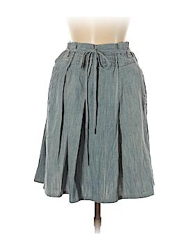 Emporio Armani Denim Skirt Size 6