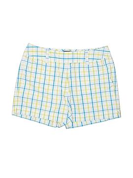 Adidas Khaki Shorts Size 2