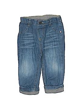 Genuine Kids from Oshkosh Jeans Size 6-9 mo