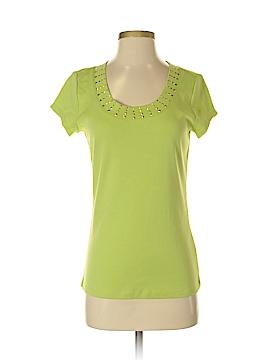 DressBarn Short Sleeve T-Shirt Size S