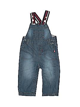 Kanz Overalls Size 9 mo