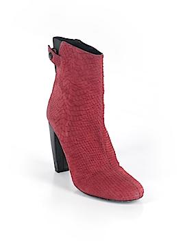 Tibi Ankle Boots Size 40 (EU)