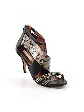 Cynthia Vincent Heels Size 7