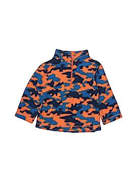 Kidgets Fleece Jacket Size 12 mo