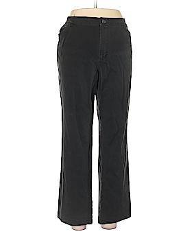 Lauren by Ralph Lauren Casual Pants Size 16