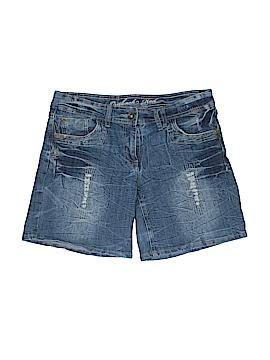 Outback Red Denim Shorts Size 36 (EU)