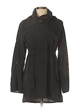 Donna Morgan Raincoat Size 0