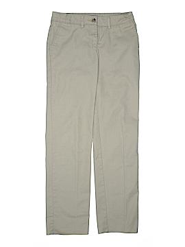 Dennis Khakis Size 14 (Slim)