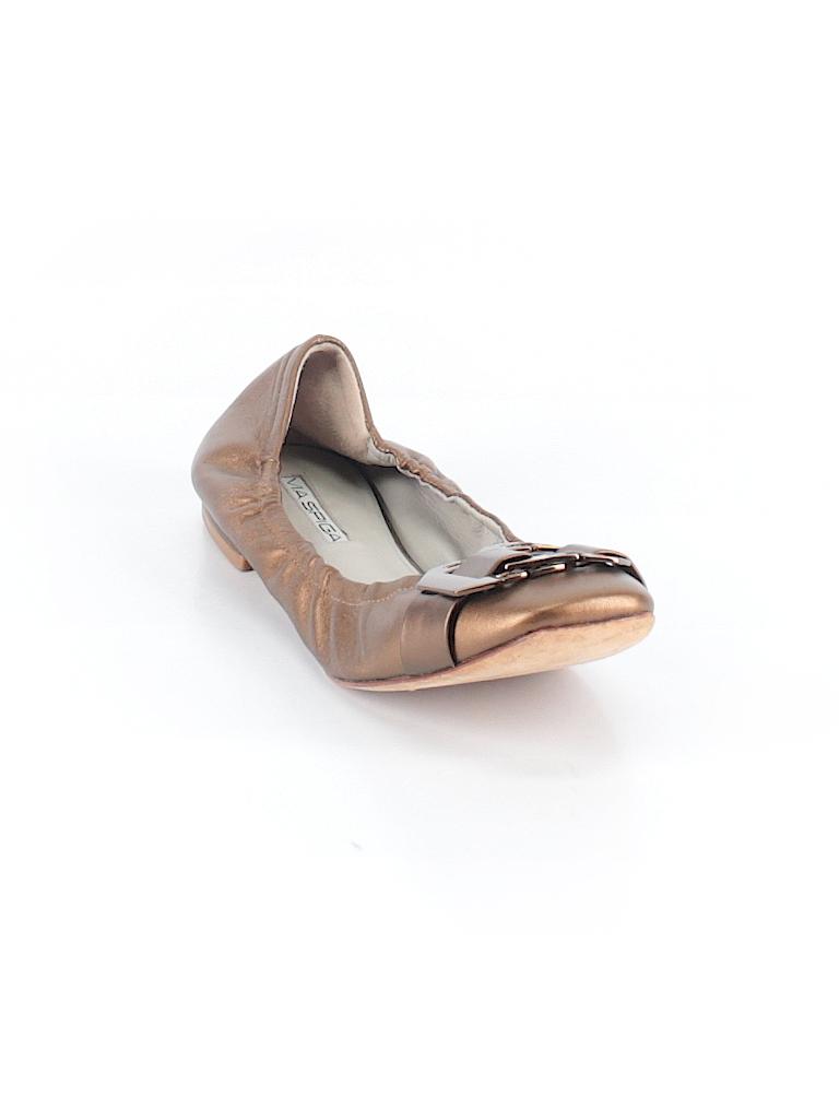 Via Spiga Women Flats Size 8