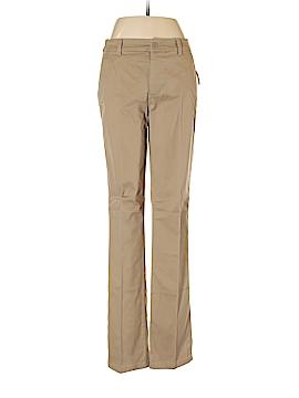 St. John's Bay Khakis Size 6 (Tall)