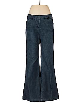 Express Design Studio Jeans Size 6 (Tall)