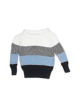 Peek... Pullover Sweater Size M (Kids)