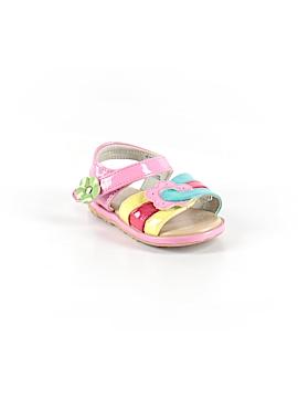 WonderKids Sandals Size 3