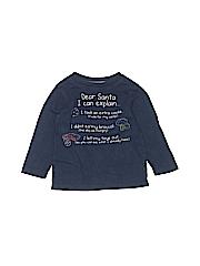 Jumping Beans Boys Long Sleeve T-Shirt Size 2T