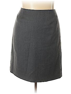 Chadwicks Wool Skirt Size 18 (Plus)