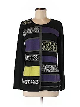 Alison Sheri Pullover Sweater Size M