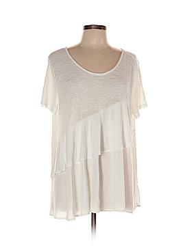 Everleigh Short Sleeve Top Size XL