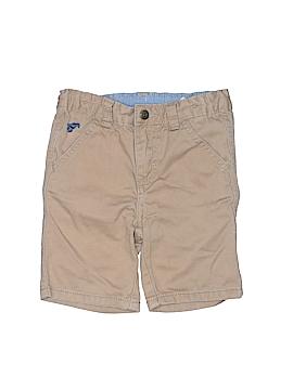 Wrangler Jeans Co Khaki Shorts Size 3T