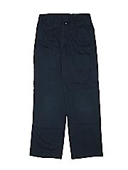 Nautica Boys Khakis Size 10