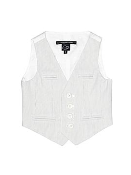 Little Marc Jacobs Tuxedo Vest Size 2