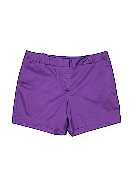 Worthington Khaki Shorts Size 8