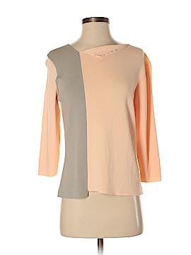 Jamie Sadock 3/4 Sleeve Top Size S