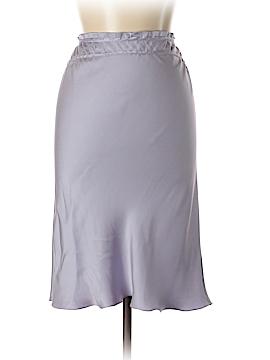 Prada Silk Skirt Size M