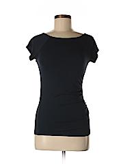 Lauren by Ralph Lauren Women Short Sleeve Top Size S