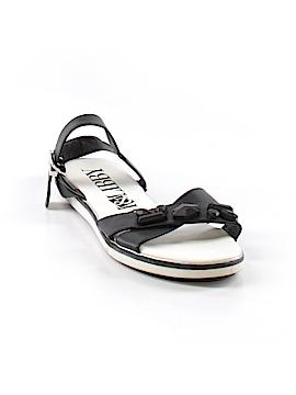 Sam & Libby Sandals Size 11