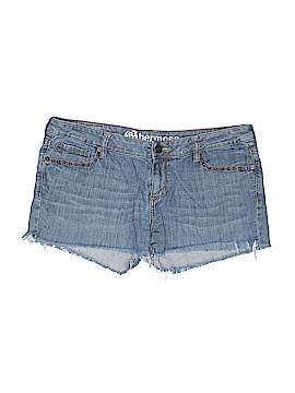 Bullhead Denim Shorts Size 13
