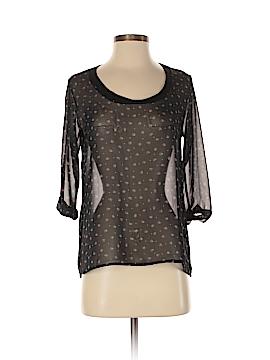 Robin K. 3/4 Sleeve Blouse Size XS