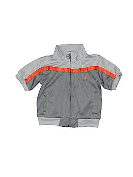 Jordan Track Jacket Size 12 mo