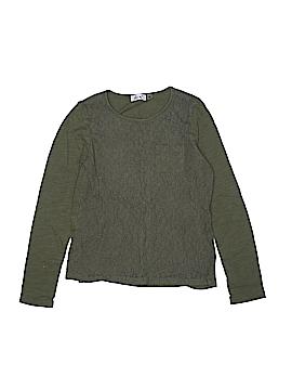 Dex Long Sleeve Top Size 14