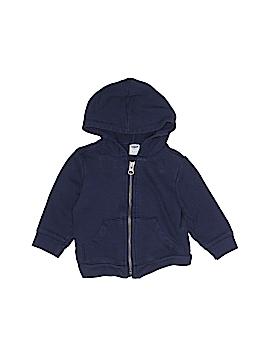 Old Navy Zip Up Hoodie Size 6-12 mo