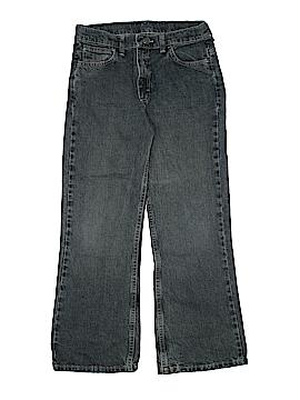VF Jeanswear Jeans Size 14 (Husky)