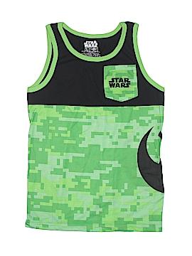 Star Wars Sleeveless T-Shirt Size X-Large (Kids)