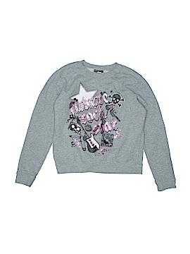 Joe Boxer Sweatshirt Size 10/12