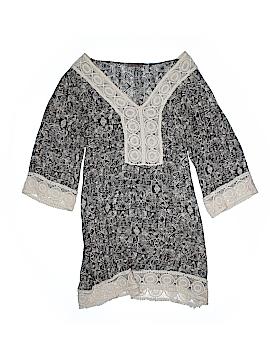 West Kei 3/4 Sleeve Blouse Size S