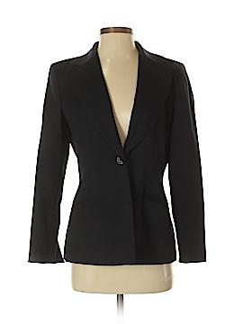 Harve Benard by Benard Haltzman Wool Blazer Size 4