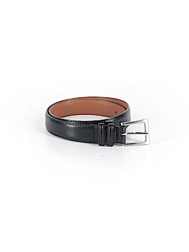 Brighton Leather Belt 32 Waist