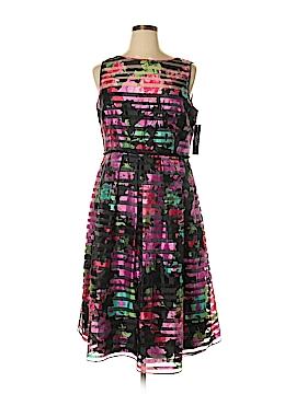 Tahari Casual Dress Size 16