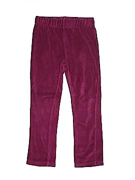 Orchestra Velour Pants Size 5