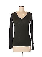 Club Monaco Women Wool Pullover Sweater Size XS