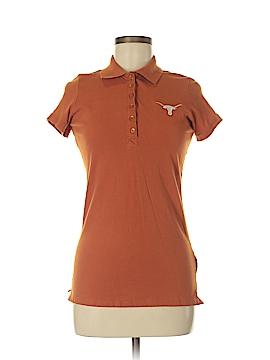 Antigua Short Sleeve Polo Size M